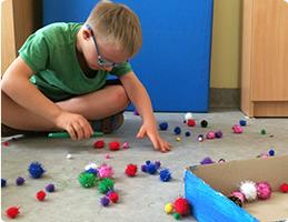 Making sense of sensory processing